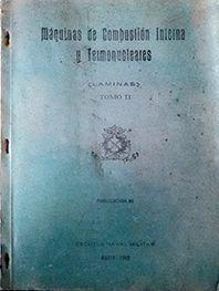 MAQUINAS DE COMBUSTION INTERNA Y TERMONUCLEARES