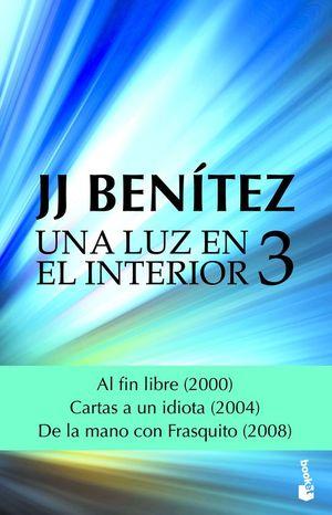 UNA LUZ EN EL INTERIOR    VOLUMEN 3
