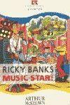 RICKY BANKS MUSIC STAR!