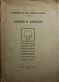 ALFONSO R. CASTELAO