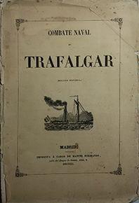COMBATE NAVAL DE TRAFALGAR
