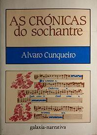 AS CRÓNICAS DO SOCHANTRE