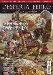 DESPERTA FERRO ANTIGUA Y MEDIEVAL 67: LA BATALLA DE LAS TERMÓPILAS