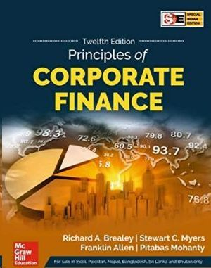 PRINCIPLES OF CORPORATE FINANCE 2018