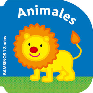 BAMBINOS - ANIMALES