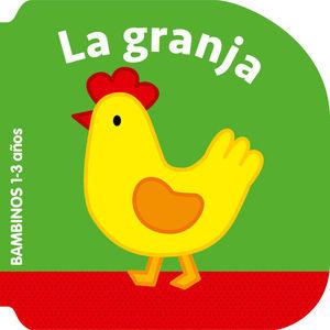 BAMBINOS - LA GRANJA