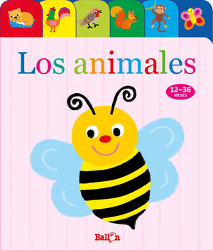 LOS ANIMALES - ÍNDICES PATITOS