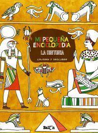 LA HISTORIA MI PEQUEÑA ENCICLOPEDIA
