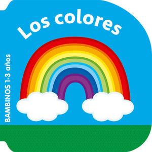 BAMBINOS - LOS COLORES