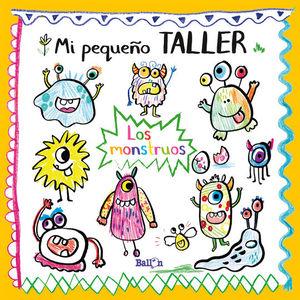 MI PEQUEÑO TALLER - LOS MONSTRUOS