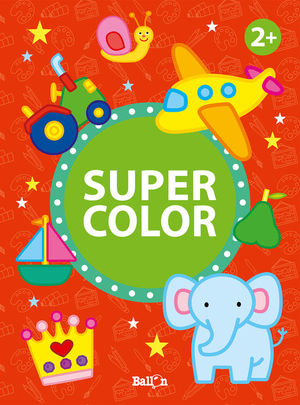 SUPER COLOR +2