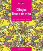 DIBUJOS LLENOS DE VIDA HORAS DE PLACER Y RELAJACION