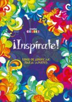 ¡INSPIRATE! PACK CON LÁPICES