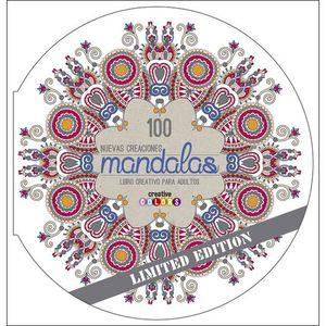 100 NUEVAS CREACIONES MANDALAS