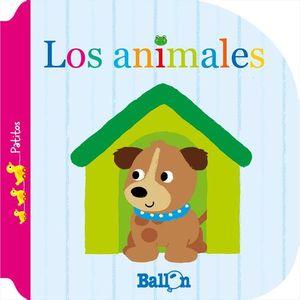 LOS ANIMALES - PATITOS
