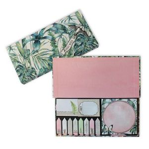 STICKY NOTES PACK BOTANICA