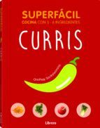 COCINA SUPERFACIL: CURRIS