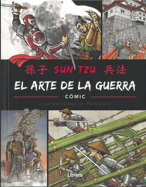 EL ARTE DE LA GUERRA. SUN TZU (COMIC)