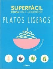 SUPERFACIL: PLATOS LIGEROS