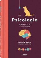 PSICOLOGIA. ADENTRATE EN LA MENTE HUMANA