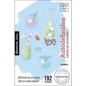 BLOC DE AUTODEFINIDOS 02