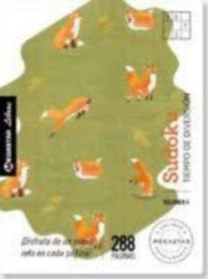 BLOC DE SUDOKU 04
