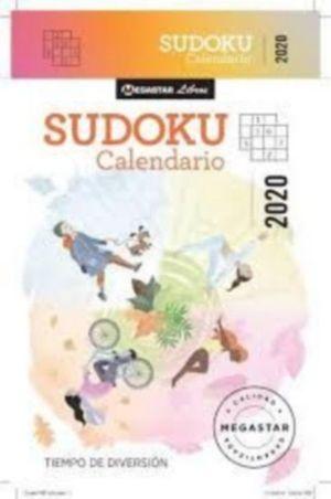 CALENDARIO SUDOKU 2020