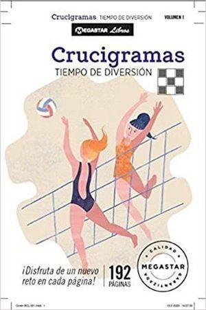 CRUCIGRAMAS. TIEMPO DE DIVERSION