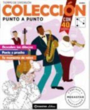 COLECCION PUNTO A PUNTO. VOLUMEN 2