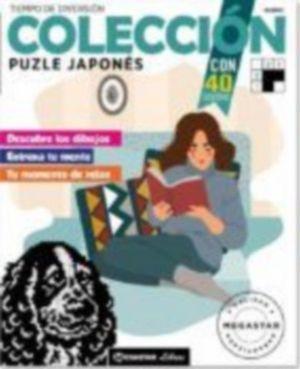 COLECCION PUZLE JAPONES. VOLUMEN 2