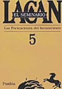 EL SEMINARIO. LIBRO 5