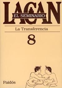 EL SEMINARIO. LIBRO 8