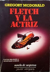 FLETCH Y LA ACTRIZ
