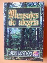 MENSAJES DE ALEGRÍA