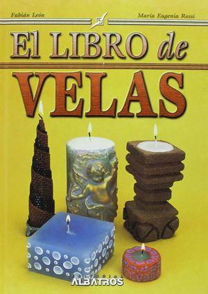 EL LIBRO DE LAS VELAS