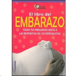 EL LIBRO DEL EMBARAZO