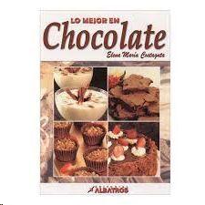 LO MEJOR EN CHOCOLATE.