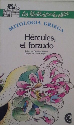 HÉRCULES, EL FORZUDO
