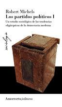 LOS PARTIDOS POLÍTICOS, VOL 1 (2A ED.)
