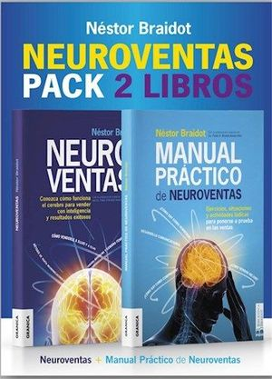 MANUAL PRACTICO DE NEUROVENTAS (PACK 2 VOLUMENES)