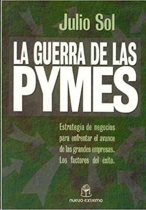GUERRA DE LAS PYMES