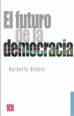 FUTURO DE LA DEMOCRACIA, EL