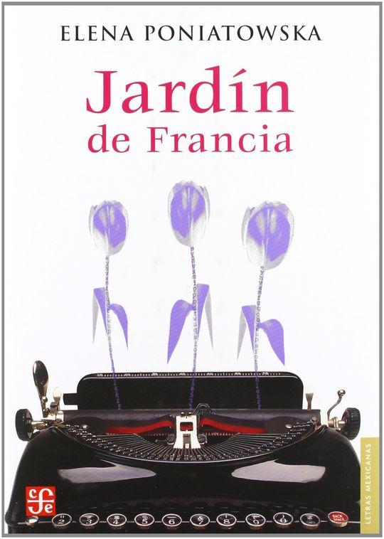 JARDIN DE FRANCIA