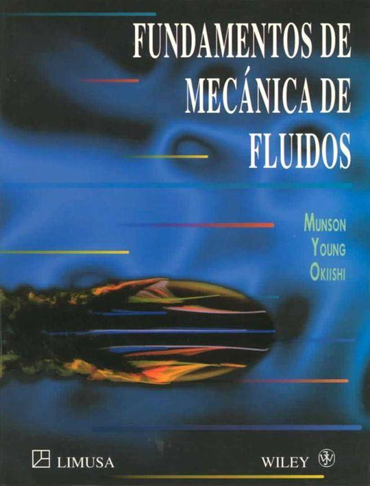 FUNDAMENTOS MECANICA FLUIDOS