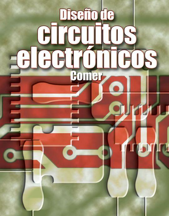 DISEÑO CIRCUITOS ELECTRONICOS