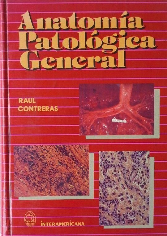 ANATOMIA PATOLOGICA GENERAL