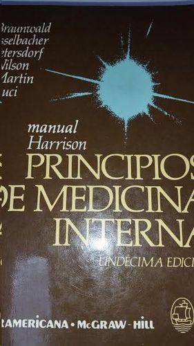 PRINCIPIOS DE MEDICINA INTERNA