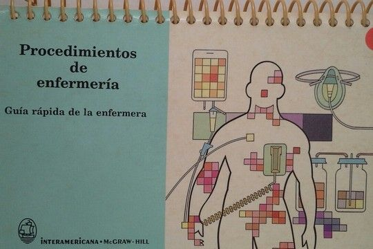 PROCEDIMIENTYOS DE ENFERMERIA