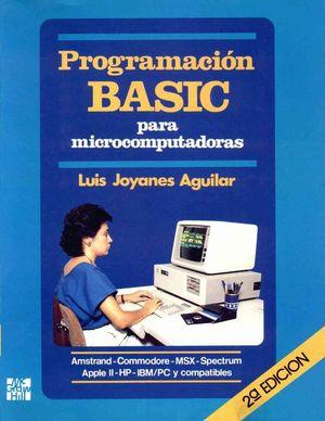 PROGRAMACION BASIC PARA MICROCOMPUTADO