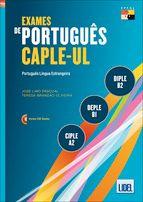 EXAMES PORTUGUES CAPLE UL